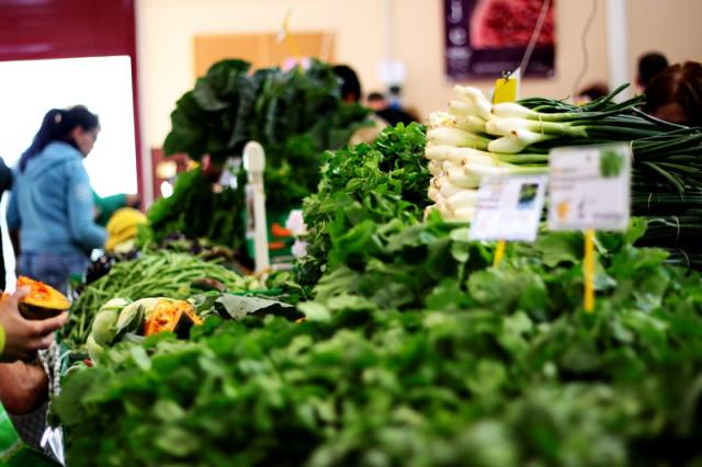 Salatele, verdeturile, frunzele sunt subestimate de majoritatea oamenilor.