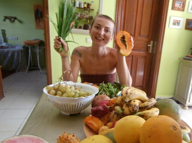 Je fructe tenerife